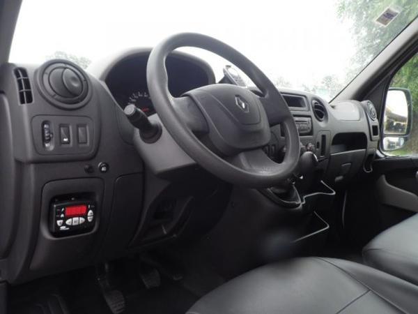 Immagine n. 9 - 8#3251 Autocarro Renault Master T35 2.3 Dci/165 Cabinato e Cella Refrigerata
