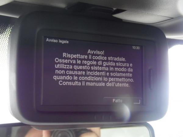Immagine n. 11 - 8#3251 Autocarro Renault Master T35 2.3 Dci/165 Cabinato e Cella Refrigerata