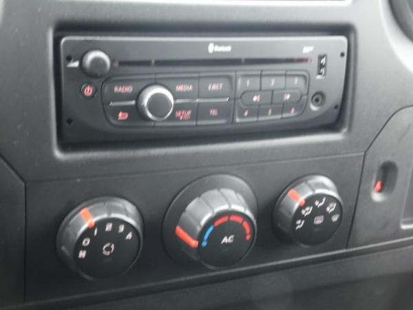 Immagine n. 12 - 8#3251 Autocarro Renault Master T35 2.3 Dci/165 Cabinato e Cella Refrigerata