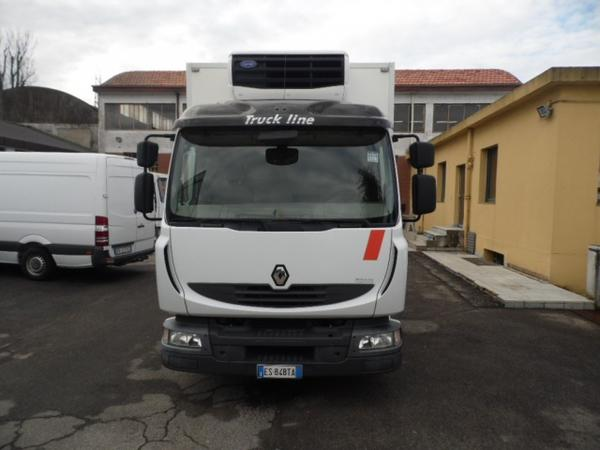 Immagine n. 13 - 9#3251 Autocarro Renault Midlum 220 100 Q.Li