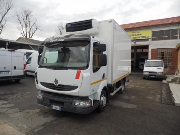 Immagine n. 14 - 9#3251 Autocarro Renault Midlum 220 100 Q.Li