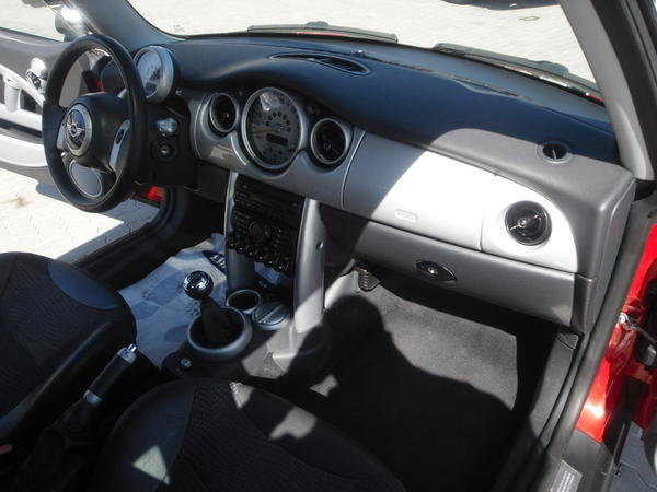 Immagine n. 10 - 2#3252 Autovettura Mini Cooper