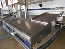 Celle frigorifere e attrezzatura da supermercato - Subasta 3253