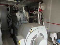 Cogeneration plant - Lot 0 (Auction 3254)