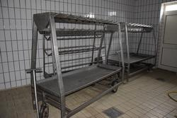 Carriage trolleys - Lot 11 (Auction 3256)