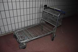 Trolley trolley - Lot 14 (Auction 3256)