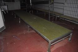 Work platforms - Lot 15 (Auction 3256)