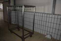 Lamb holder - Lot 26 (Auction 3256)