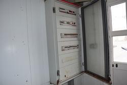 Energy distribution panel - Lot 30 (Auction 3256)