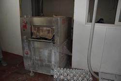 Tunnel per termoretrazione - Lotto 55 (Asta 3256)