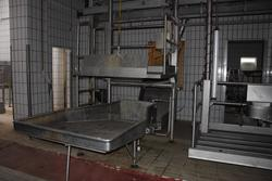 Work platform - Lot 6 (Auction 3256)