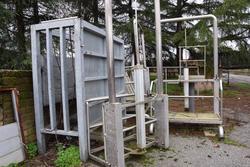 Trappole per bovini - Lotto 65 (Asta 3256)