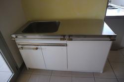 Cucina La Canche - Lotto 11 (Asta 3259)