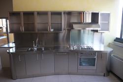 Cucina Wagon - Lotto 12 (Asta 3259)
