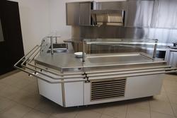 Cucina self service - Lotto 3 (Asta 3259)