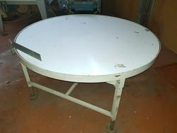 Sorma Rotary Table - Lot 10 (Auction 3260)