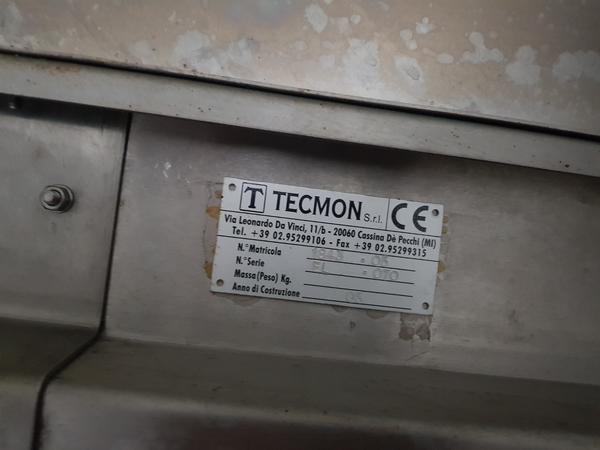 Immagine n. 18 - 12#3260 Nastro di carico Tecmon