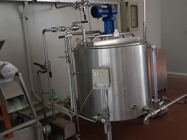 Immagine n. 6 - 15#3260 Vasca refrigerante Bertuzzi