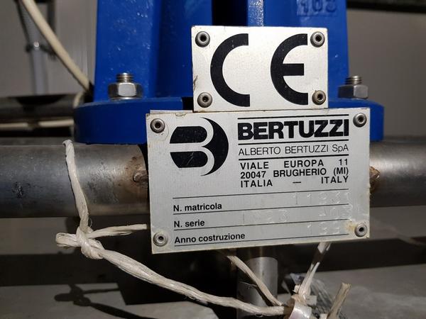 Immagine n. 9 - 15#3260 Vasca refrigerante Bertuzzi