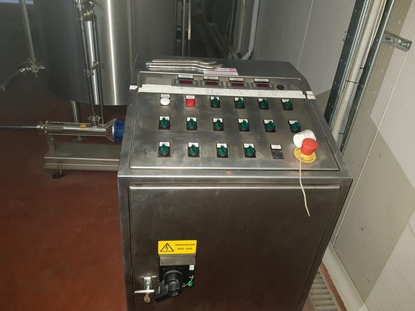 Immagine n. 19 - 15#3260 Vasca refrigerante Bertuzzi