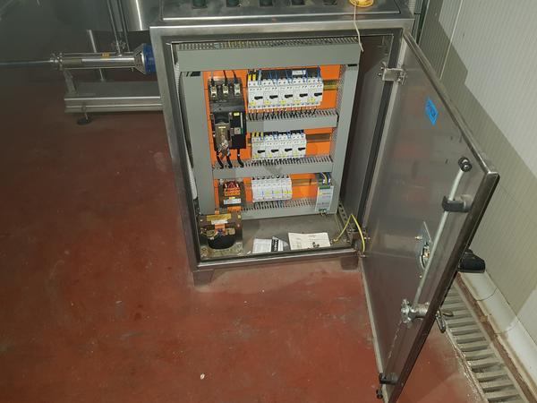Immagine n. 21 - 15#3260 Vasca refrigerante Bertuzzi