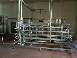 Tecmon Pasteurizer - Lot 16 (Auction 3260)
