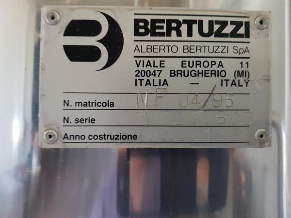 Immagine n. 11 - 22#3260 Bolla di concentrazione Bertuzzi