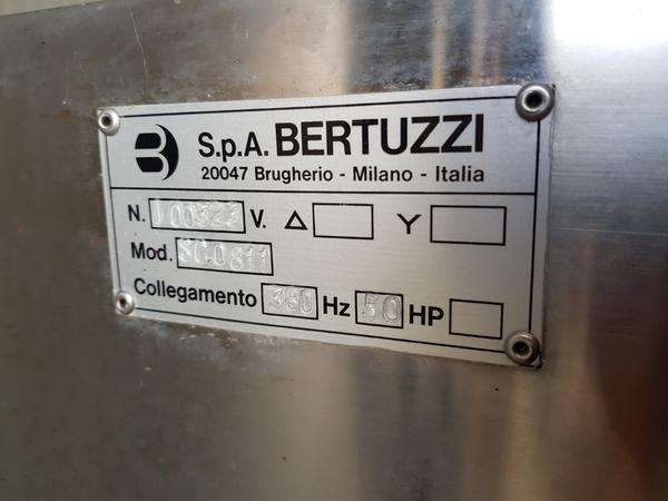 Immagine n. 5 - 23#3260 Quadro di comando Bertuzzi