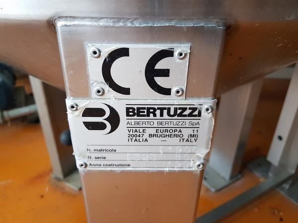 Immagine n. 14 - 24#3260 Contenitore di stoccaggio confettura Bertuzzi