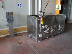 Bertuzzi Pasteurizer - Lot 25 (Auction 3260)