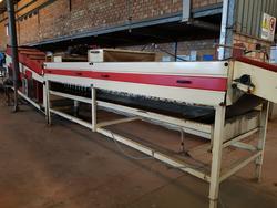 Kerria Brushing Machine - Lot 3 (Auction 3260)