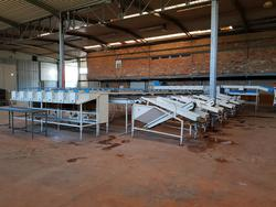 Ciemme Automatic Sorting and Distribution System - Lot 6 (Auction 3260)