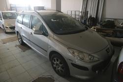 Peugeot 307 SW - Lotto 10 (Asta 3266)
