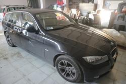 BMW SW - Lotto 11 (Asta 3266)