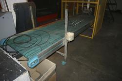 Nastro trasportatore MB Conveyors - Lotto 24 (Asta 3266)