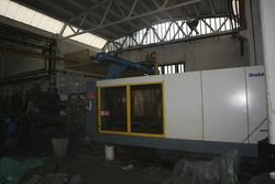Battenfeld injection molding machine - Lot 30 (Auction 3266)