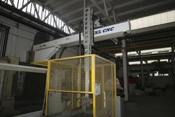 Robot Tecnomatic XXL CNC - Lot 38 (Auction 3266)