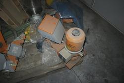 Dega Silos Dryer - Lot 39 (Auction 3266)