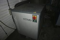Ceccato and Mattei compressors - Lot 48 (Auction 3266)