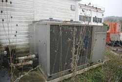 Refrigeration unit - Lot 51 (Auction 3266)