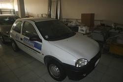 Opel Corsa - Lotto 9 (Asta 3266)