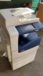 Xerox Workcentre 7120  HP Color Laser 3000N Xerox Fax - Lotto 17 (Asta 3270)