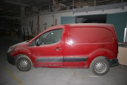 Citroen Berlingo - Lot 14 (Auction 3271)