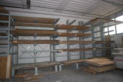 Shelving - Lot 15 (Auction 3271)