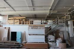 BFTM mezzanine - Lot 25 (Auction 3271)