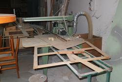 Famar radial miter saw and Femi grinding wheel - Lot 4 (Auction 3271)
