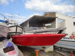Gamar 20 Open pleasure craft - Lot 2 (Auction 3272)