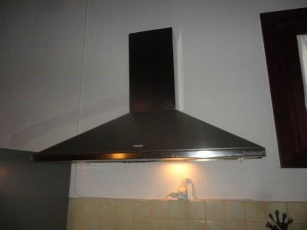 Immagine n. 3 - 3#3272 Lampadari vetro di murano e lavastoviglie Smeg