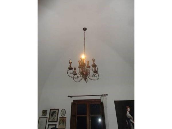 Immagine n. 28 - 3#3272 Lampadari vetro di murano e lavastoviglie Smeg