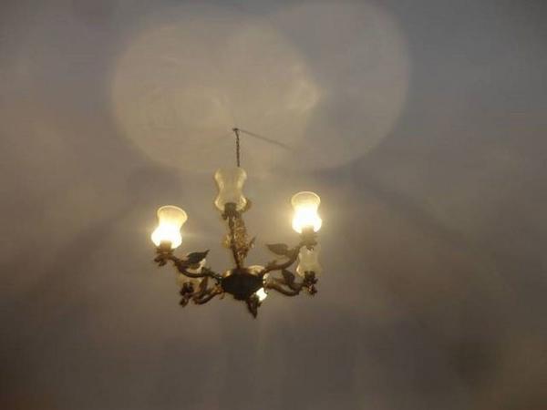 Immagine n. 31 - 3#3272 Lampadari vetro di murano e lavastoviglie Smeg